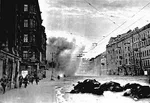 Острогожско-Россошанская наступательная операция