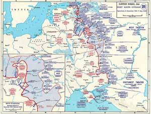 Контрнаступление под Московой, 5 декабря 1941-7 мая 1942