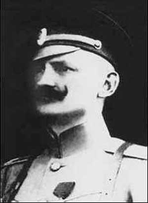 Генерал-лейтенант Бакич