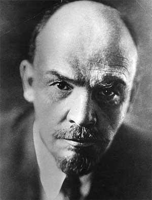 Владимир Ленин — основатель и первый руководитель СССР