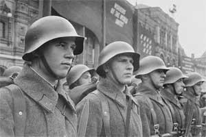 Младшие командиры (сержанты) РККА перед Великой Отечественной войной, 1941 год