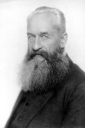 Первый глава Временного правительства, князь Г. Е. Львов
